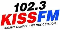 102.3 KISS FM Rwanda