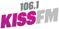 106.1 Kiss FM