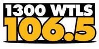 1300 WTLS 106.5