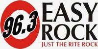 96.3 Easy Rock