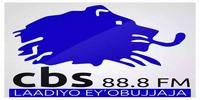 CBS FM Buganda