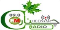 Cheenar Radio