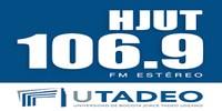 HJUT 106.9 FM