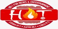 Hot FM Zambia