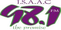 ISAAC FM