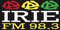 Irie 98.3 FM Bermuda