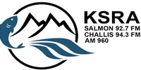 KSRA-AM The Heart of Idaho