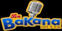 La Bakana 105.9