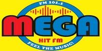 Mega 101.1 FM