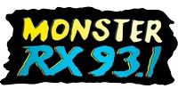 Monster Radio RX