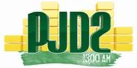 PJD2 Radio