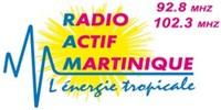Radio Actif Martinique