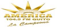 Radio America Quito