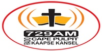 Radio Cape Pulpit
