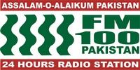 Radio FM100 Pakistan