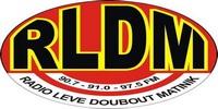 Radio Lévé Doubout Matinik