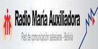 Radio María Auxiliadora