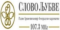 Radio Slovo Ljubve