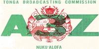 Radio Tonga