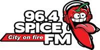 96.4 Spice FM