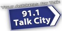 Talk City 91.1