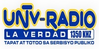 UNTV Radyo La Verdad DWUN 1350