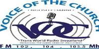 VOC 2 FM English Channel
