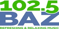 WBAZ 102.5 BAZ