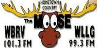 WBRV-FM The Moose
