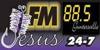 WJIA 88.5 J-FM