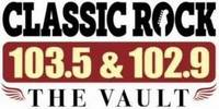 WJKI-FM 103.5 & 102.9 The Vault