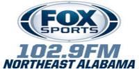 WKXX Fox Sports 102.9