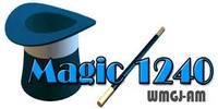 WMGJ Magic 1240 AM