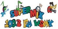WSMX-FM Super Mix 100.3
