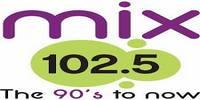 WUMX Mix 102.5