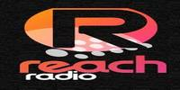 WXHL-FM Reach Gospel Radio
