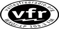 WXOJ-LP Valley Free Radio