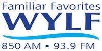 WYLF 850 AM – 93.9 FM