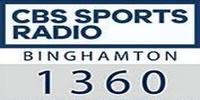 WYOS CBS Sports Radio 1360