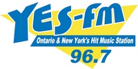 WYSX 96.7 Yes FM