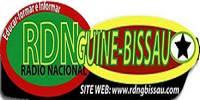 Radio Nacional da Guine Bissau