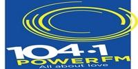 104.1 Power FM
