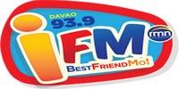 93.9 iFM Davao