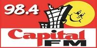 98.4 Capital FM