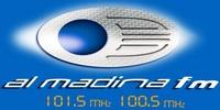 Al Madina FM Syria