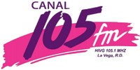 Canal 105 FM