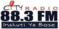 City Radio Rwanda