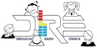 Drugačija Radio Stanica