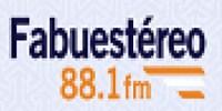 Fabuestéreo FM 88.1