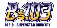 KBWS Superstar Country B103